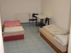 Ubytovanie v areáli Z1 + apartmány Trenčín