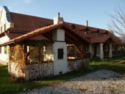 SEDLIACKY DOM szállás Krásnohorské Podhradie (Krasznahorkaváralja )