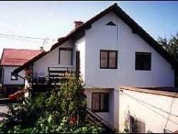 Privatunterkunft Jan Bielik Opatovce nad Nitrou (Abtsdorf)