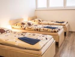 Tourist hostel SISI Púchov