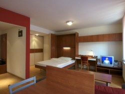 URPÍN CITY RESIDENCE, hotel Garni Banská Bystrica
