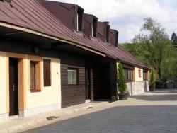 Veľká Chata - Oravská Lesná Oravská Lesná