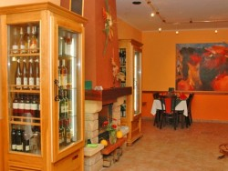 VÉN DIÓFA Penzion & Restaurant #6
