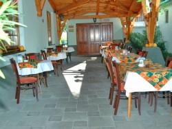 VÉN DIÓFA Penzion & Restaurant #7