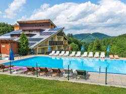 VIHORLAT Resort Snina
