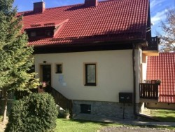 Vila Bellis Tatranská Lomnica