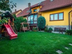 Vila House Family Poprad - Veľká