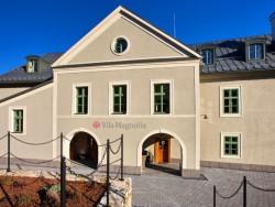 Vila MAGNOLIA Banská Štiavnica (Schemnitz)
