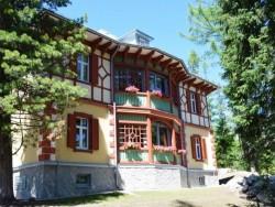 Vila Marína Štrbské Pleso