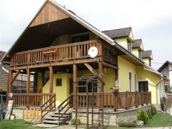 Vila Pri Váhu #2