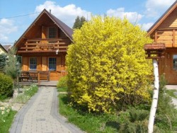 Vila Pri Váhu #3