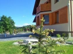 Vila TINA Krahule (Blaufuß)