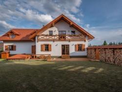 Vila Zvonica Nová Lesná