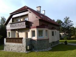 Vilka Aurora Tatranská Lomnica