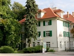 Vila Trajan Piešťany