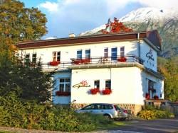 Villa GERLACH Nový Smokovec