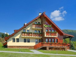 Villa GLORIA Donovaly