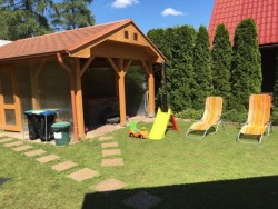 Villa GRACIA Patince #7