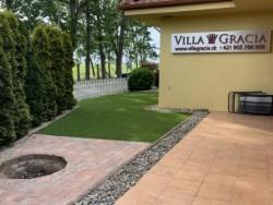 Villa GRACIA Patince #31
