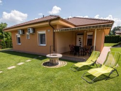 Villa GRACIA Podhájska #3