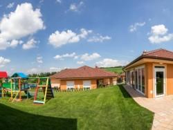 Villa GRACIA Podhájska #31