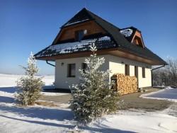 Villa Jaseň Stará Lesná