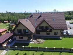 Vila Kamah Tatranská Lomnica