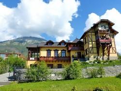 Villa KUNERAD Starý Smokovec (Ótátrafüred)