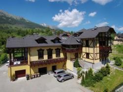 Villa KUNERAD Starý Smokovec