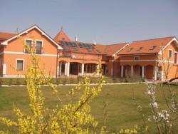 Villa LAGÚNA Veľký Meder