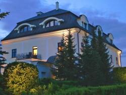 Villa NEČAS #3
