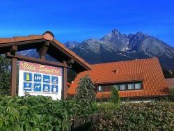 Villa SANDRA Stará Lesná (Felsőerdőfalva)