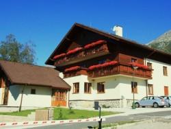 Villa SEVERKA Starý Smokovec