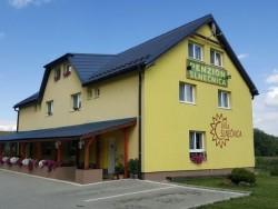 Villa SLNEČNICA Nová Lesná