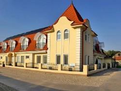 Villa SOLAR Veľký Meder (Nagymegyer)
