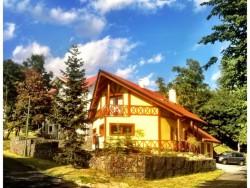 Villa Studienka Starý Smokovec