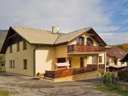 Villa Svorad Prosiek
