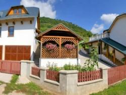 Villa U KOVÁCSA Hrušov RV (Körtvélyes)