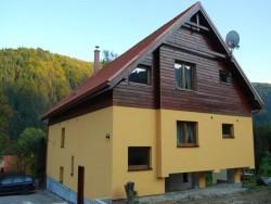 Villa u Medveďa Ružomberok - Biely Potok