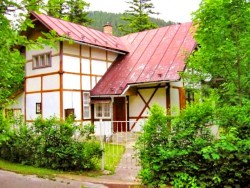 Villa ZDENKA Tatranská Kotlina