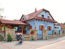 Vinohradnícky dom U STUDÁNKY Skalica
