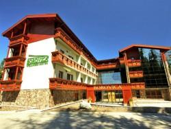 Wellness hotel BOROVICA Štrbské Pleso (Csorba-tó)