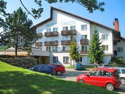 Wellness Hotel CINGOV Smižany (Schmögen)