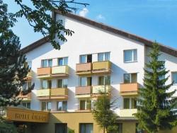 Wellness Hotel ČINGOV #26