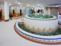 Family WELLNESS HOTEL PATINCE #35