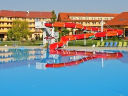 Family WELLNESS HOTEL PATINCE Patince (Pat)