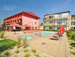 Apartmánový Wellness Garni Hotel Relax #36