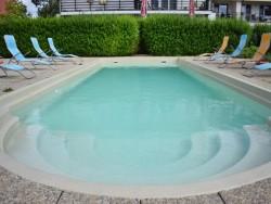 Apartmánový Wellness Garni Hotel Relax #4
