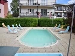 Apartmánový Wellness Garni Hotel Relax #5