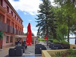Apartmánový Wellness Garni Hotel Relax #2
